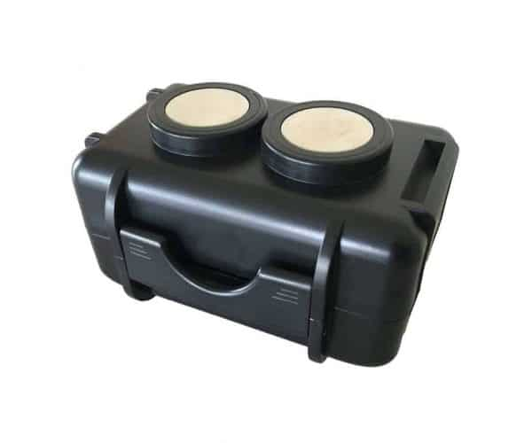 Mini magnetic case gl300w