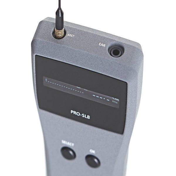 Pro-SL8 bug detector antenna