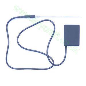GSM bug needle microphone