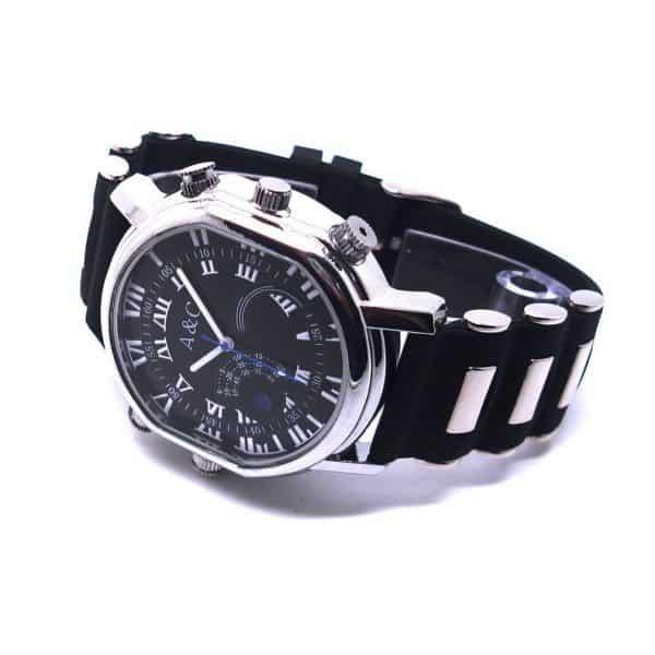 wrist watch spy cam