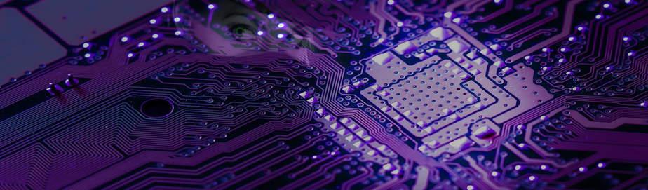 Spy electronics