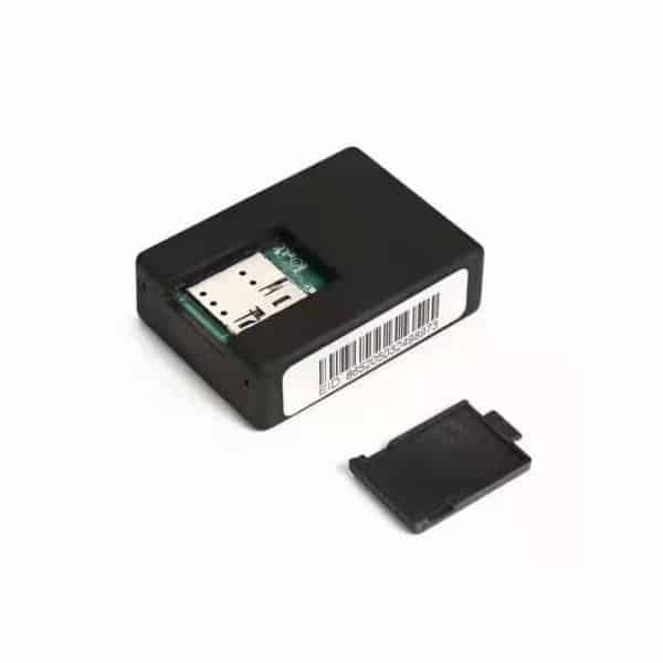 GSM bugging device
