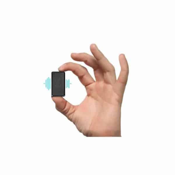 Tiny hand size device